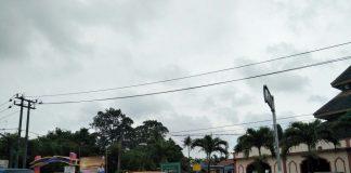 Balaraja kabupaten tangerang,/ foto dok; adit.kk