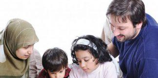 Tips untuk anak jaman now