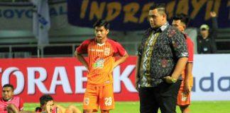 Borneo FC gagal piala presiden 2017