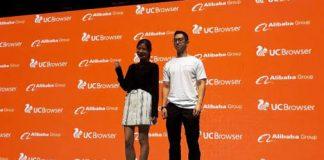 Resmi Diluncurkan UC Browser versi 12.0 dijakarta