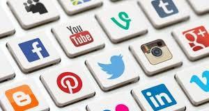 Jejaring Media Social Dunia Maya