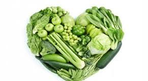 Manfaat sayur hijau