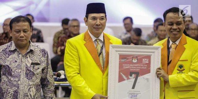 Tomy Soeharto, Dok: Liputan6.com