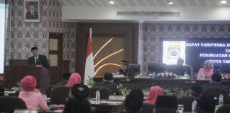 Pjs Walikota Tangerang Ajak Masyarakat Sukseskan Pilkada