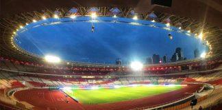 Stadion GBK