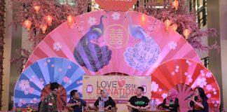 """Young On Top Tangerang menyelenggarakan kegiatan """"Love Donation 2018"""""""