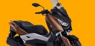 Yamaha XMAX 150cc