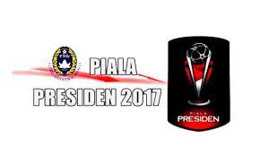 Piala President 2017