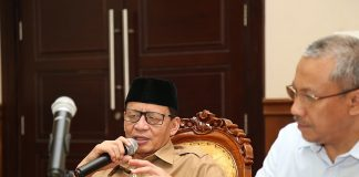 Gubernur banten Wahidin Halim,(adit Katakota.com)